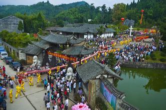 我县出台《文成县加快旅游业发展若干扶持政策》