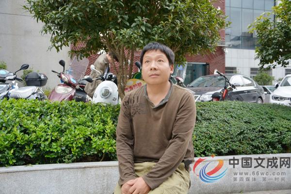 刘年:刘伯温诗歌奖,奖赏的是生命和爱