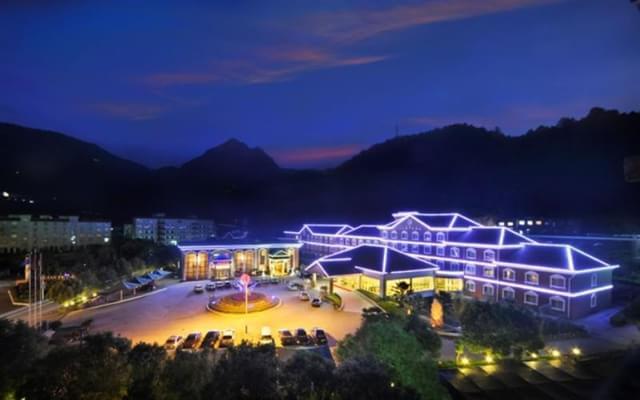 温州这12个乡镇拟列入省旅游风情小镇培育名单