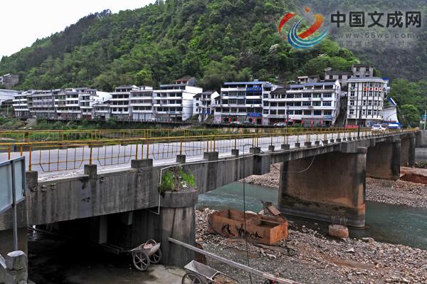 """�N口大桥将拆除重建 """"服役""""52年已成危桥"""
