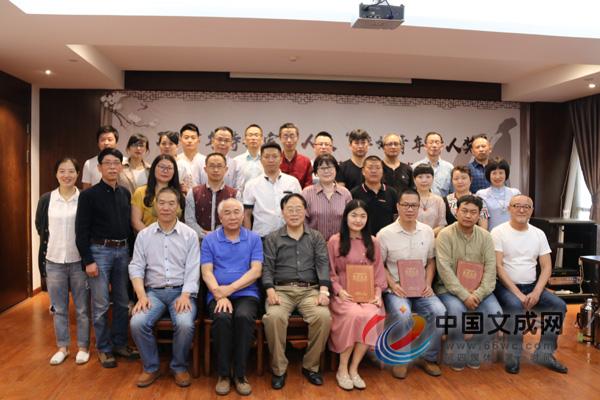 """第十六届""""华文青年诗人奖""""颁奖典礼在文成举行"""