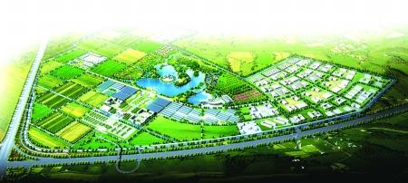 文成4家单位入选第三批省级现代农业科技示范基地