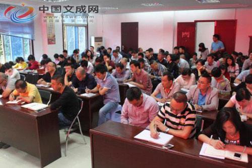 黄坦镇召开21号台风(杜鹃)防汛防台工作部署会