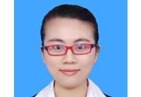 余晨芳:县交通运输局管理科工作人员