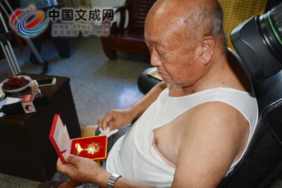老党员回忆对敌斗争故事:篁庄截击战虽败犹荣