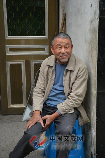 外南畲族村:雷衍县