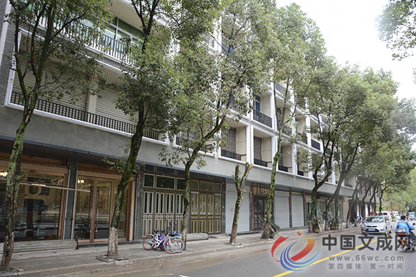 县城旅游化改造项目全面启动 春节将有新面貌