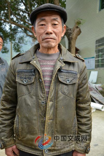 桂西村:徐世东