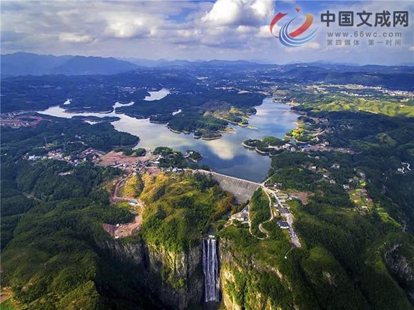 文成县荣获浙江省全域旅游示范县(市、区)称号