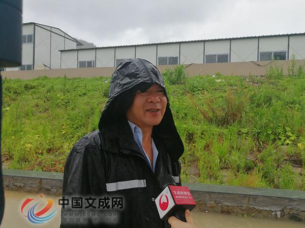 57岁电力职工见义勇为救溺水者
