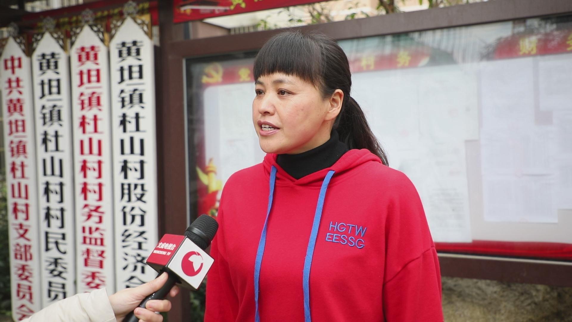 政协委员陈晓梅:一心一意为边远山区群众服务