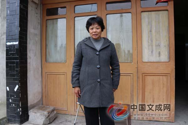 新南村:卢晓英