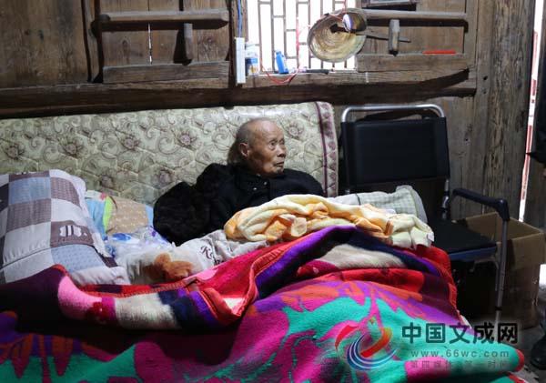 张坳村:徐炳凡