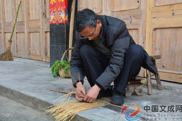 竹编技艺,沉淀生活的诗意