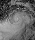 我县台风黄色预警信号降级为台风蓝色预警信号
