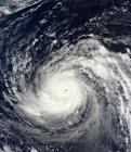 台风蓝色预警信号解除