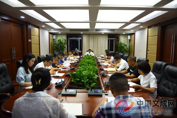 县委书记刘中华以普通党员身份参加支部主题教育党日活动