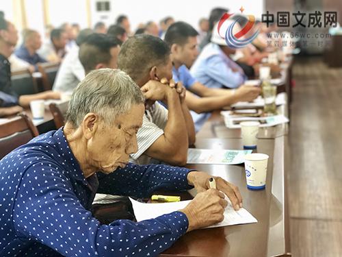 """�N口镇举办""""糯米山药培训班"""" 助力""""主题教育""""解决民生小事"""