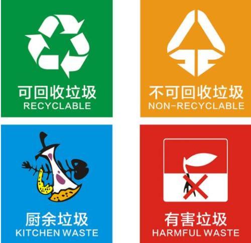 玉壶镇推进生活垃圾分类工作落地