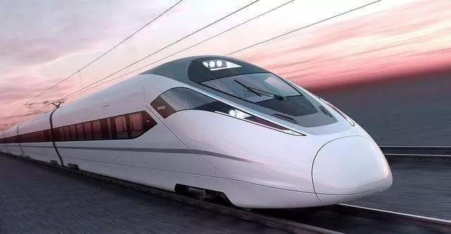 温武吉铁路途经文成并设站点 文成将告别无铁路历史